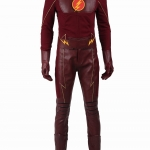 Hero Costumes The Flash Barry Allen - Customized