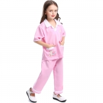 Kids Halloween Costumes  Veterinary Medical Clothes