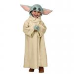 Star Wars Costumes Set Kids Mandalorian