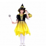 Witch Costume and Wizard Costume Cute