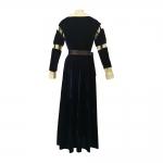 Disney Halloween Costumes Brave Princess Merida Dress