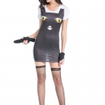 Halloween Costumes Animal Dress With Tail