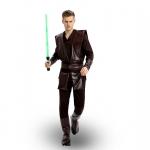Star Wars Costumes Jedi Jedi Knight Cosplay