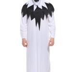 Men's Ghost Costume White Robe