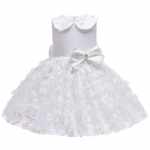 Disney Princess Costumes for Kids White Style