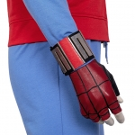 Spiderman Costume Homecoming Peter Parker - Customized