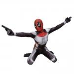 Superhero Costumes Quantum Suit Deadpool