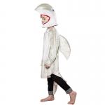 Kids Halloween Costumes Shark Shape