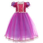 Disney Costumes for Kids Sofia Cosplay