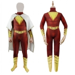 Hero Costumes Billy Batson Cosplay