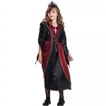 Vampire Halloween Costumes Girls Dress