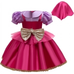 Little Red Riding Hood Costume Dress