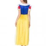 Disney Halloween Costumes Snow White Party Dress