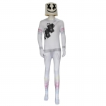 Celebrity Halloween Costumes Marshmello