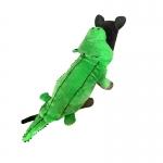 Dog Halloween Costumes Funny Alligator Big Pet