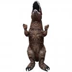 Inflatable Dino Costume Tyrannosaurus