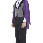 Vampire Costume Kids Earl Style