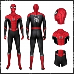 Spiderman Costume Far From Home Cosplay - Customized
