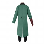 Movie Character Costumes Hellboy Cosplay Suit