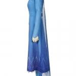 Frozen 2 Costumes Cosplay Elsa