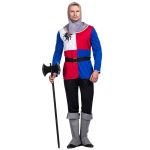 Knight Costumes Medieval Warrior Clothes