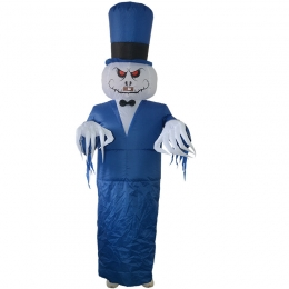 Ghost Inflatable Costumes