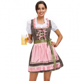 German Oktoberfest Costumes