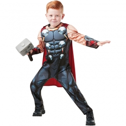 Thor Costume for Kids Cosplay