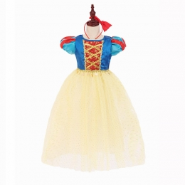 Disney Costumes for Kids Snow White Cosplay