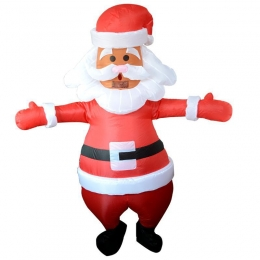 Santa Claus Inflatable Costumes