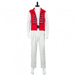 Movie Character Costumes Aladdin Cosplay