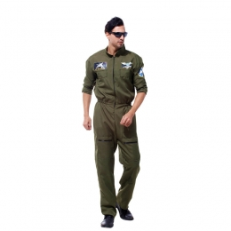 Military Halloween Costume Special Operations Force