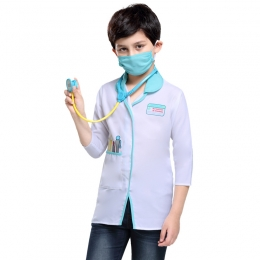 Doctor Kids Costume