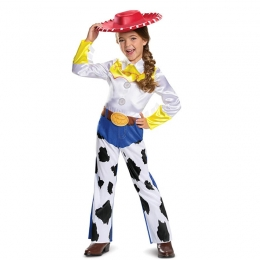 Toy Story Costumes for Kids Jessie Cosplay