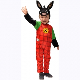 Anime Costumes for Kids BING BUNNY