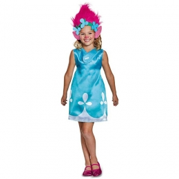 Anime Costumes for Kids Trolls Cosplay