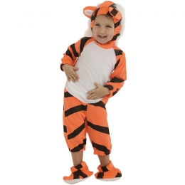 Toddler Halloween Costumes Little Tiger Baby Suit