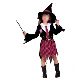 Movie Character Costumes Harry Potter Magic