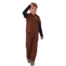 Uniform Costumes for Sale Postman Cosplay