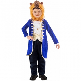 Disney Characters Costumes Beauty and the Beast