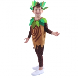 Anime Costumes for Kids Trees Cosplay