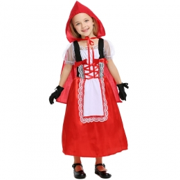 Little Red Riding Hood Children's Clothing