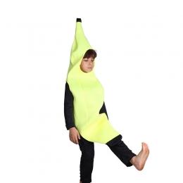 Food Costumes for Kids Banana Cosplay