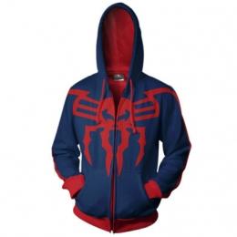 Superhero Costumes 3D Printing Coat