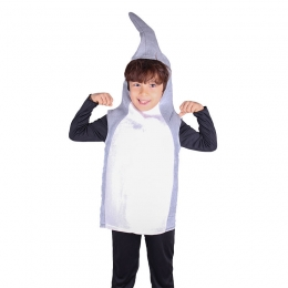 Animal Costumes for Kids Dolphin Cosplay
