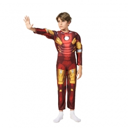 Iron Man Mark VII Kids Costume