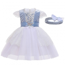 Frozen 2 Costumes Store Princess Dress Cosplay