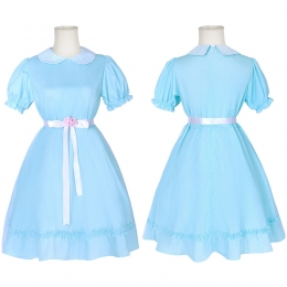 Movie Character Costumes The Shining Dress