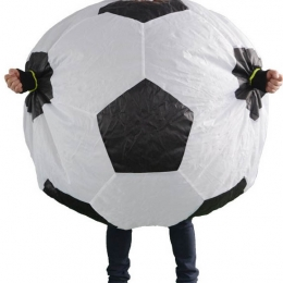Inflatable Costumes World Cup Football