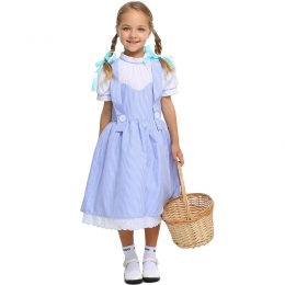 Dorothy Girls Halloween Costumes